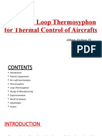 Loop Thermosyphon