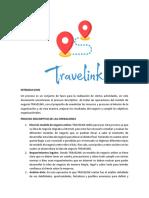 operaciones travelink