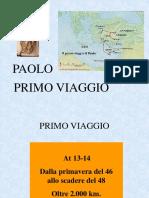I Viaggio Paolo