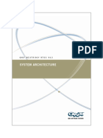 QNX Sys Arch