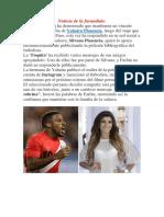 Noticia de La Farandula