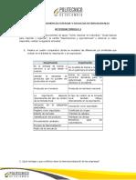 RESPUESTAS - ACT MODUULO 4 COMERCIO