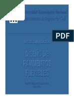Diseño de Pavimentos Flexibles (2)