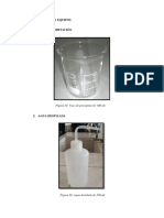 Materiales y Equipos- Lab 3