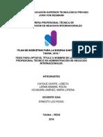 Plan de Marketing Para La Bodega Santa Elena de Tacna 2016 (1)