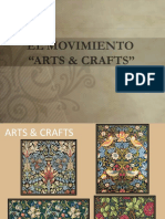 María Curbelo Arts and Crafts