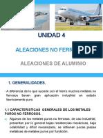 Unidad 4 Mc118 2019 2 Aleac.aluminio