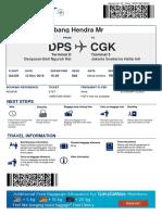 boardingPass(2)