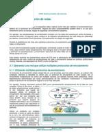BGP, IPv6 y Redistribución