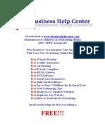 (business ebook) - 101 Money Secrets.pdf
