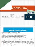 Business Law-unit 1 Pptxx 2