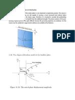 Analysis of plates