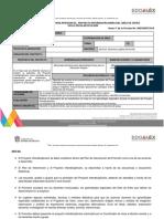 Anexo 7, Proyecto Interdisciplinario