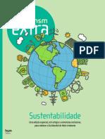 HSM Ed Extra - Sustentabilidade