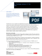 1MRG022189 a en IED Connectivity Package Version 3.1 for Relion 670 Series