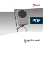 Ut Universal Thermostats