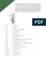 Corrosion Cell Kit AMETEK