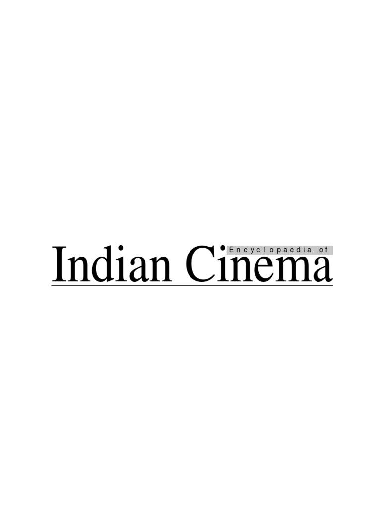 Indian Cinema Encyclopaedia Of Essentialism Film Industry