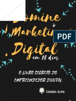 Domine Todo o Marketing Digital Em 15 Dias