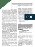 ORDENANZA 119-MDSL