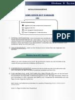 Installation guide for Windows Server 2019 Standard