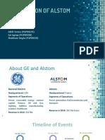 M&a SecB Group7 GE Alstom