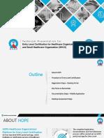 Technical_Presentation - Hope Portal
