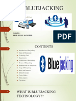 Bluejacking(PP,P4)