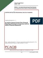 Auditing Standard 2