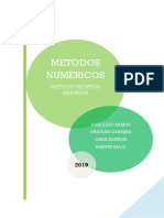 NWR-Metodos