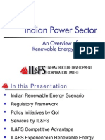 Power Renewable Energy