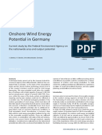 Onshore Wind Energy{2}