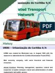 URBS - Curitiba - RIT