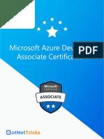 Mastering Microsoft Azure