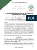 Evaluation of Design Criteria for Children Development and Training Center