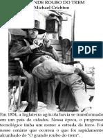 Michael Crichton - O Grande Roubo do Trem.pdf
