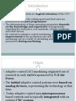Adaptivecontrol Use