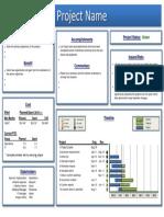 82814757 Project Status Report