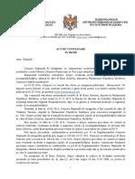Act-De-constatare CNI - Boris Golovin