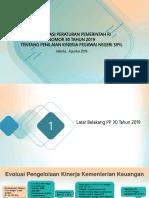 Materi Sosialisasi PP 30 Tahun 2019-Biro SDM