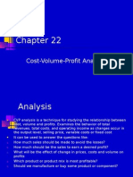 Cvp Analysis(2)