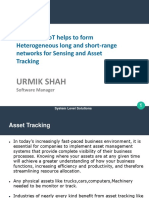 AssetTracking IoT