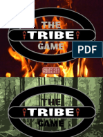 The Tribe Game - immersion.pptx