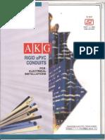 Akg Conduit