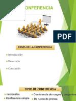 La Conferencia (1)