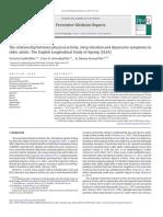 Sleep duration and physical activity.pdf