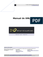 Manual Introduccion XML