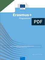 Erasmus Plus Programme Guide 2020 En