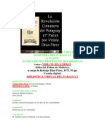 LA REVOLUCIÓN COMUNERA DEL PARAGUAY_Ipart