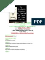 LA REVOLUCIÓN COMUNERA DEL PARAGUAYIIpart.